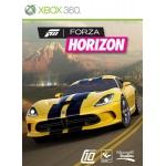 "Kostenloses ""Honda Challenge"" Auto-Paket für Forza Horizon im Xbox Live Marketplace"
