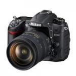 Nikon D7000 inkl. 18-105 VR Kit um € 799.-