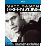 Green Zone (Blu-ray im Steelbook) inkl. Versand um 5,99 Euro