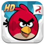 Angry Birds & Angry Birds Rio (inkl. HD) für iPhone, iPad & iPod touch kostenlos