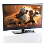 42 Zoll LED TV LG 42LV3400 für nur 349 Euro inkl. Versand bei Interspar Online