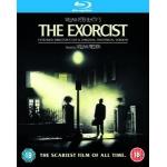 Der Exorzist Special Edition [Blu-ray] für nur rund 7,10 Euro inkl. Versand bei Zavvi