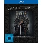 Game of Thrones – Staffel 1 [Blu-ray] inkl. Versand um 21,97 Euro