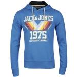 Jack & Jones Kapuzenpullover inkl. Versand um ca. 20 Euro