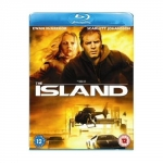 The Island (Blu-ray) inkl. Versand um 6,99 Euro