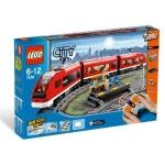 Lego City Zug (7938) für nur 81,38 Euro inkl. Versand bei Amazon.it