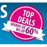 nur noch heute: eBookers Hotel Sale mit bis zu 60% Rabatt + 15% Rabatt durch Gutschein