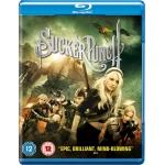 Sucker Punch (Blu-ray) für nur rund 5,20 Euro bei TheHut