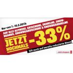 -33% auf Ski- & Snowboardausrüstung & kostenloser Versand sowie Rückversand