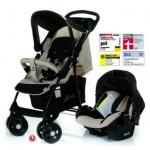 Möbelix: Hauck Shop'n'Drive Kinderwagen versandkostenfrei um 69 Euro