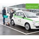 CarSharing.at 1 Jahres Mitgliedschaft (60 Euro) + 1. Fahrt (30 Euro) kostenlos für Friends of Merkur