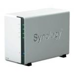 Hot: Synology DiskStation DS212j um 124,95 Euro bei Conrad.at