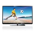 Philips 47PFL4007K 47 Zoll LED-Backlight-Fernseher inkl. Versand um 499 Euro