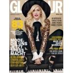 Glamour Miniabo inkl. 5€ Amazon Gutschein um effektiv 0,90€