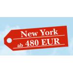 Austrian Nordamerika Special: z.B.: New York ab 471 Euro, Las Vegas um 537 Euro