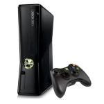 Xbox 360 Slim 250 GB + 4 Spiele (Gears of War: Judgement, Halo 4, Forza Horizon & Fifa 13) um 264 Euro!
