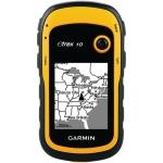 Garmin eTrex 10 GPS Handgerät um 50 Euro bei Interspar Donauzentrum