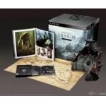 The Elder Scrolls V: Skyrim – Collector's Edition für PS3/XBOX360/PC um je nur 49,99 Euro