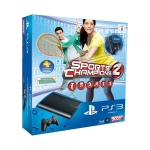 PlayStation 3 Super Slim 500GB + 2 Spiele inkl. Versand um 249 Euro (+ 20 Euro Rabatt auf ein weiteres Spiel)