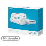 Nintendo Wii U Konsole Basic Pack 8GB inkl. Versand um 222 Euro!