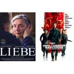 Liebe & Inglourious Basterds um nur 1 Cent ansehen in der A1 TV-Thek