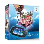 PlayStation Vita Konsole + 2 Spiele + 4 GB Speicherkarte um 147,96 Euro