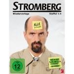 Stromberg Staffel 1-5 (DVD) für 24,99 Euro bei Amazon