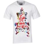 2x Adidas T-Shirts (verschiedene Motive) inkl. Versand um ca. 15 Euro