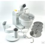Bosch Küchenmaschine MUM 4427 um 64,73 Euro bei Interspar.at