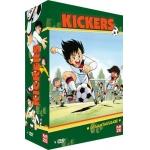 Kickers – Gesamtausgabe (4 DVDs) inkl. Versand um 35,97 Euro