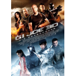 Cineplexx Mens Night: G.I. Joe – die Abrechnung 3D + Coke Zero + Packung M&Ms um 7,50 Euro