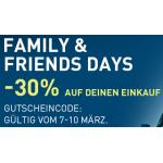 Puma Onlineshop: -30% Rabatt auf deinen Einkauf vom 7. – 10. März 2013
