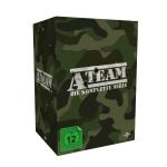 A-Team Gesamtbox [27 DVDs] inkl. Versand um 29,99 Euro