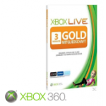 Saturn Tagesdeal: Microsoft XBOX LIVE Gold Card 3 Monate inkl. Versand um 7 Euro