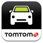 TomTom D-A-CH Navigationssoftware für iPhone und iPad um 25,99 Euro (50% reduziert)