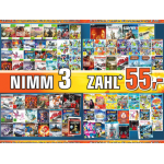Saturn Wien / NÖ: 3 Games (PS3, XBOX360, WiiU, Wii, 3DS, PC, PS Vita) um zusammen 55 Euro