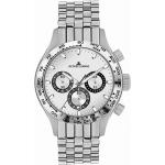 Jacques Lemans Herren-Armbanduhr Capri 1-1618D inkl. Versand für nur 59,99 Euro