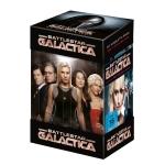 Battlestar Galactica – Die komplette Serie [25 DVDs] für nur 29,99 Euro bei Amazon
