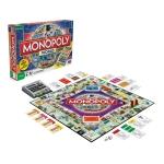 Monopoly World Brettspiel für nur 24,99 Euro inkl. Versand bei Amazon