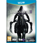 Darksiders 2 für Wii U inkl. Versand um ca. 21€ statt 39€