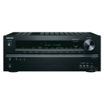 Onkyo TX-NR414 5.1 3D Netzwerk AV-Receiver inkl. Versand um 229 Euro