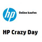 HP Crazy Day am 14.3.2013 mit vielen guten Angeboten