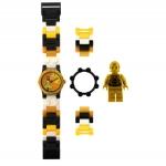 LEGO Kinderuhren C3PO oder Storm Trooper um ca. 11,70€ statt 23€ bei zavvi