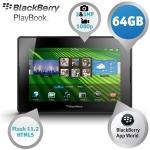 Blackberry Playbook WiFi 64GB um 135,90€ statt 180€