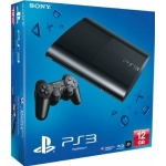 Sony Playstation 3 Super Slim 12GB um 154,77€ statt 197€ bei Amazon.it