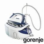 Möbelix: Gorenje Dampfbügelstation inkl. Versand um 79 Euro