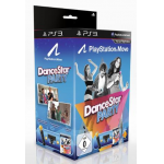 Libro Online: PS3 Hardware Sale (z.B.: DanceStar Party Move Starter Pack um 30 Euro)