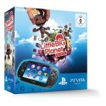 PlayStation Vita Konsole + 2 Spiele + 4 GB Speicherkarte ab 176,59 Euro