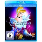 Cinderella – Diamond Edition [Blu-ray] um 7,90 Euro statt 18,49 Euro