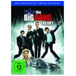 Libro: diverse TV-Serien in Aktion (z.B.: Big Bang Theory Staffel 4 um 9,99 Euro)